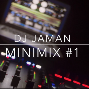 minimix#1 - DJ Jaman