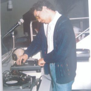 DJ Boy In The Mix!!! Royal Greffen 11.12.1987 - Part 1 -