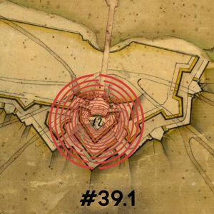 FUTURA #39.1 // Hornaveque
