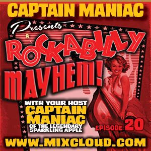 Episode 20 CMS / Rockabilly Mayhem