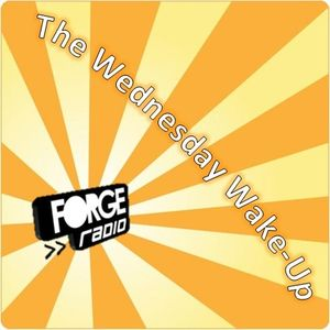The Wednesday Wake-Up (Show8)