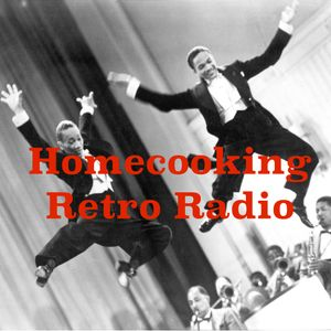 Homecooking Retro Radio - Thirty Five (11.05.17)
