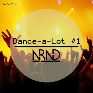 Dance-a-Lot #1