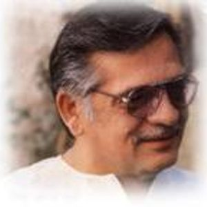 An afternoon with Gulzar's songs- Aug 27, 2012