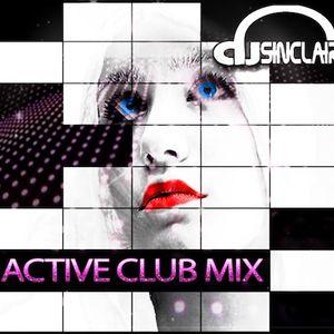 Active CLUB Mix 95