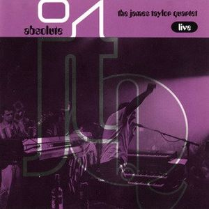 James Taylor Quartet live - Pully for Noise 1997 - Couleur 3
