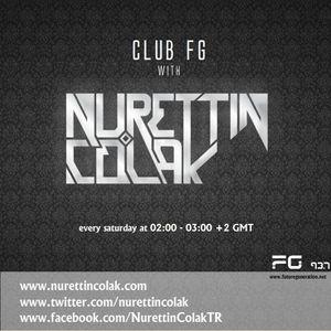Nurettin Colak - Club FG 083 (FG 93.7)