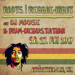 ROOTS | Reggae-Night