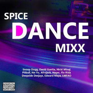 Spice Dance MIXX 1
