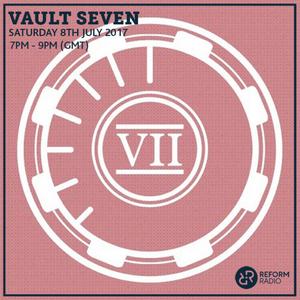 Vault Seven 8th July 2017