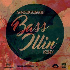 Bass Illin' Volume 4