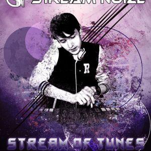 Stream Of Tunes #022 [Matrick Guest Mix]