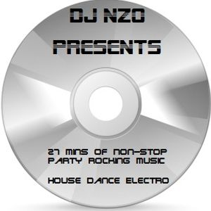 Dj Nzo -=- 2011 Top Hits [Electro,House,Dance]