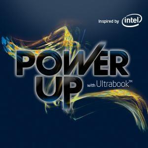 M1CH03L - Intel PowerUp DJ Competition