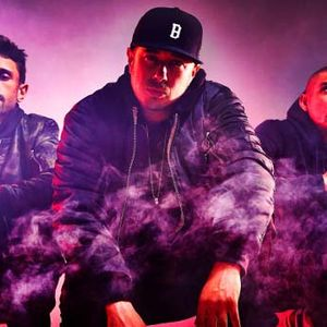 Bliss N Eso Interview