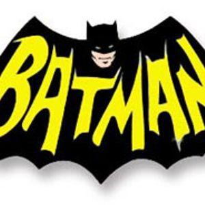 The Alan Donegan Show No 42; The Batman Special
