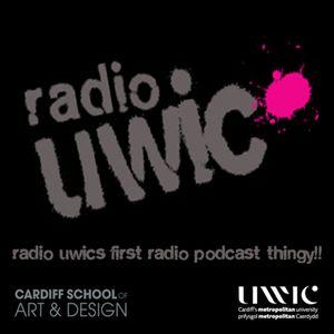 Radio UWIC's First Radio Podcast Thingy!!!!