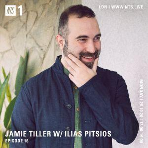 Jamie Tiller w/ Ilias Pitsios - Sunrise Mix  - 26th October 2020