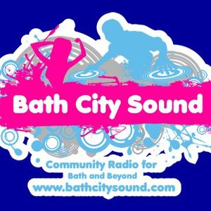 DJ Tom Matty Live In The Mix On Bath City Sound | 18/01/14