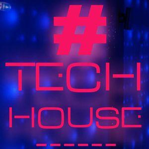 Club Edition Tech House # 001