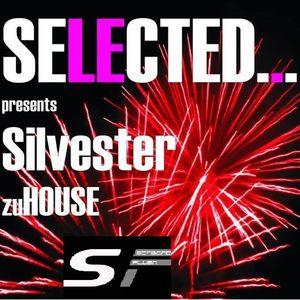 Soundmosaik @ Selected Party's (LuxxClub, Leipzig) 2013-12-31