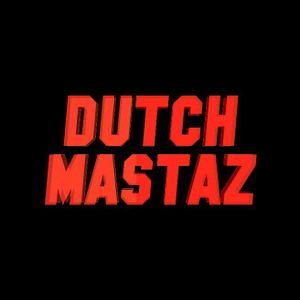 DUTCH MASTAZ - VILLA 65 (1995.06.26 - 1)