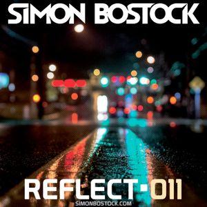 Simon Bostock - Reflect 011 Podcast - 25/01/2016