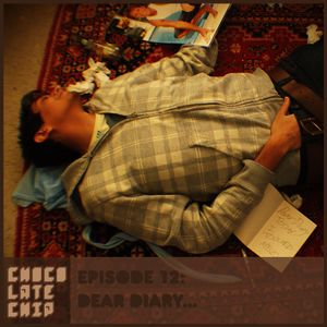 EP12 Dear Diary
