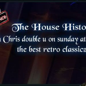 The house history 13 oktober 2013 deel 2