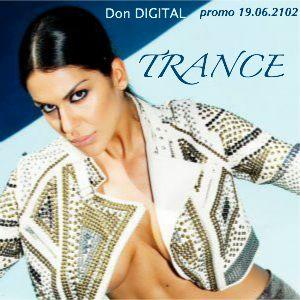 TRANCE promo Don DIGITAL 19.06.2012
