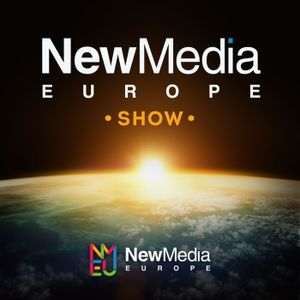 New Media Europe 2015 Review