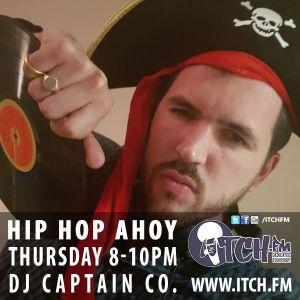DJ Captain Co. - HipHop Ahoy 05