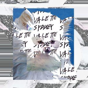 Valentine's Mixtape By Sydney Valette for STOCK71