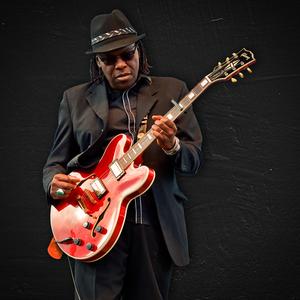 Jump Blues Show 69 - Joe Louis Walker Interview & More!