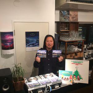 "dublab.jp ""suburbia radio"" @ Cafe Apres-midi(18.12.19)"