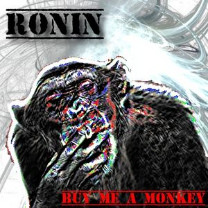 Buy Me A Monkey - DJ Ronin