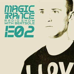 Beatsole - Magic Trance Episode 002 (22-02-2013)