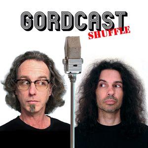 Gordcast episode 35 - Comic Books Bring People Together!