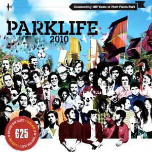 PARK LIFE 10 GIUGNO 2010 CON DODO DJ