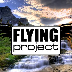 Flying Project Mix #3 (2017) by Ju@n M@ Alf@