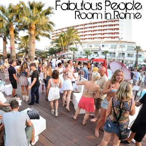 Room in Rome l Beautiful People l 2012 July Promo Mix