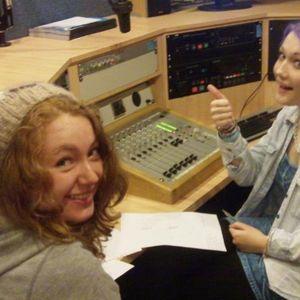 The Gemma & Libbie Show - LISTEN BACK - 23/10/2012