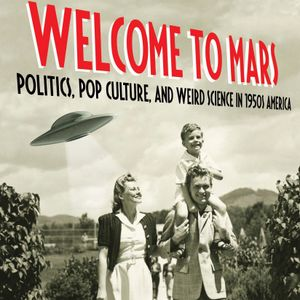Welcome to Mars #10 - 3rd May 2006 (1957: Contact with Space)