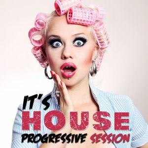 House&Progressive Session Vol. 5