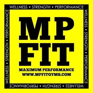 MPFit Dance Music Podcast - October 2015