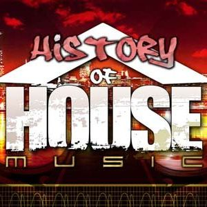 Michael - History of House Music (Feb.2014)