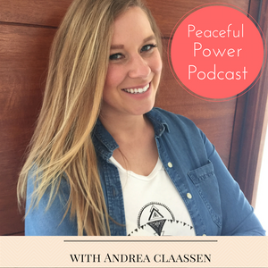 47: Angela Rauscher on stepping into your own power through the chakras