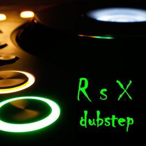 RsX - Dubstep April Mixtape