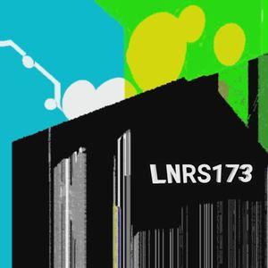 LEJAL'NYTE radioshow LNRS173 15.04.2017 @ SUB FM