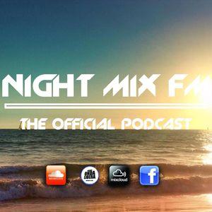 Fabio FDEEJAY - Night Mix FM (Radio Onda Libera #018 Summer Edition)